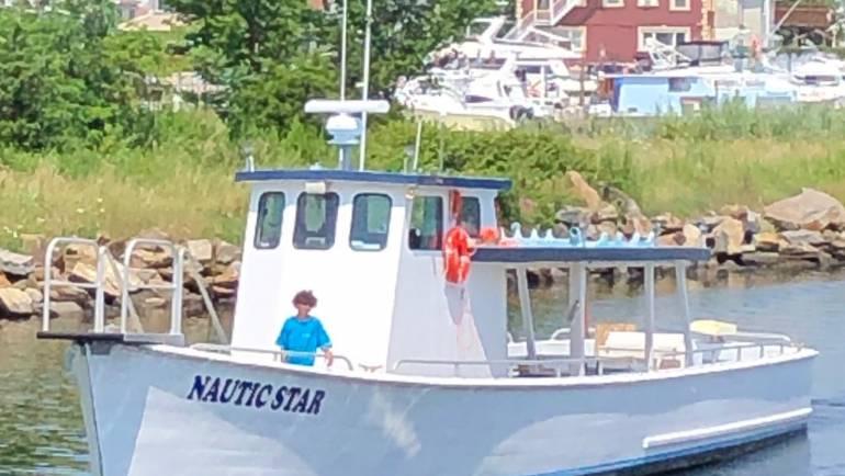 Nautic Star